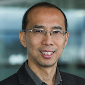 Raymond Ng, PhD